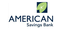 American Savings Bank Checks
