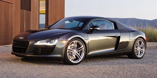 Audi Checks