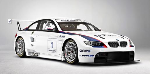 BMW Checks