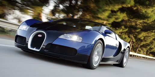 Bugatti Checks