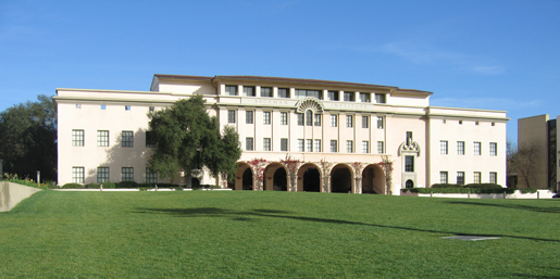 Caltech University Photo Checks