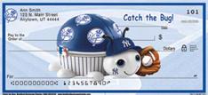 New York Yankees Catch The Bug Checks