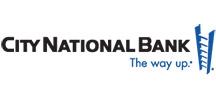 City of National Bank Checks