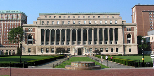 Columbia University Photo Checks