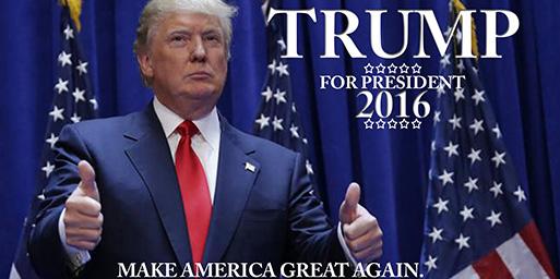 Donald Trump Checks