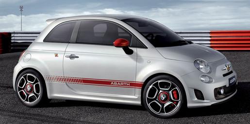 Fiat Checks
