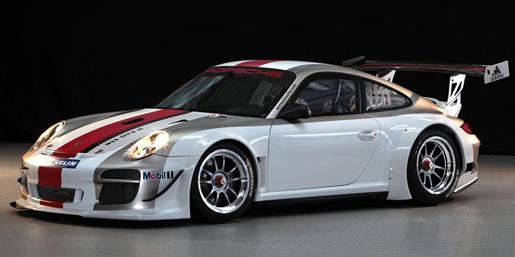 Porsche Checks