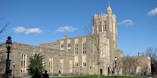Princeton University Photo Checks