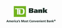 TD Bank Checks