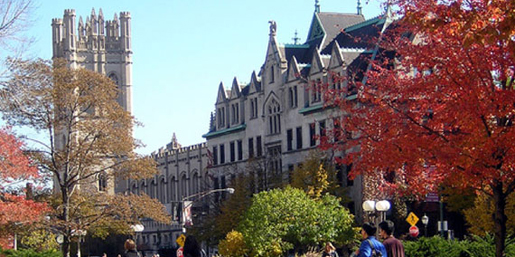 University of Chicago Photo Checks