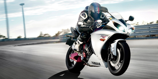 Yamaha R1 Checks