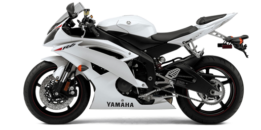 Yamaha R6 Checks